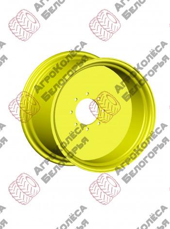 Основные колёсные диски John Deere 9660 W16х24