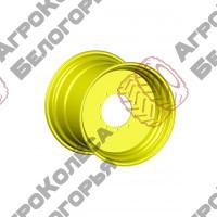 Основные колёсные диски John Deere S660 DDW27х32