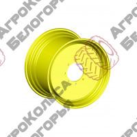 Основные колёсные диски John Deere W330 DW20х30