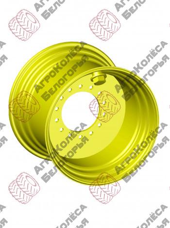 Основные колёсные диски John Deere WL56 DW20х26
