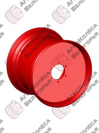 Основные колёсные диски Kubota L450 22