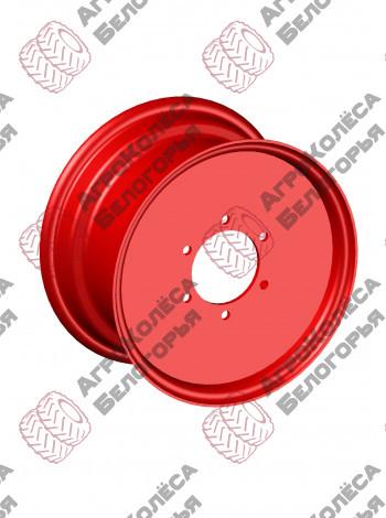 Основные колёсные диски Kubota L450 W9х15