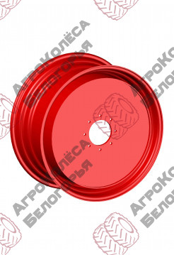 Main wheels Kubota M6040 DW14х30