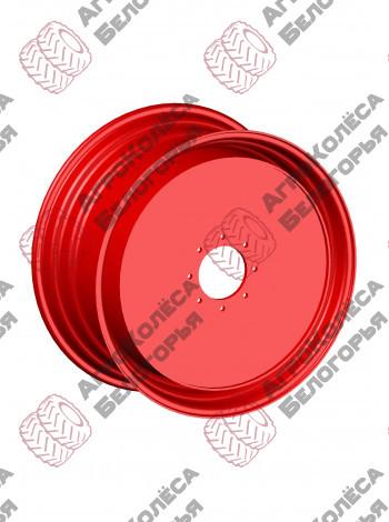 Основные колёсные диски Kubota M6040 DW14х30