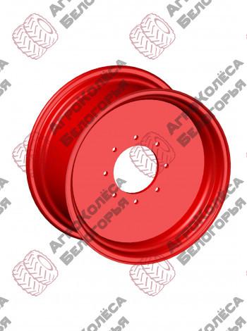 Основные колёсные диски Kubota M6040 W10х20