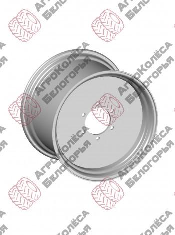 Основные колёсные диски Massey Ferguson 7246 W16х24