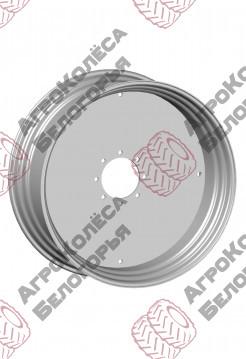Основные колёсные диски Massey Ferguson 7620 DW18х42