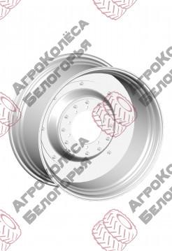 Основные колёсные диски New Holland T8040 DW23х42