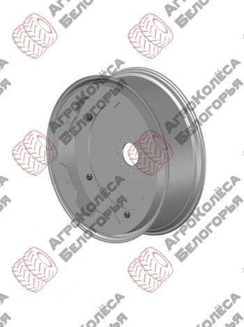 Основные колёсные диски Same Iron 200 W12х38