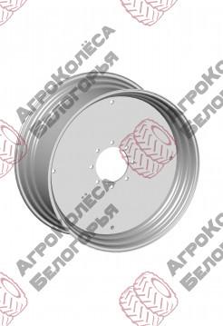 Основные колёсные диски Terrion ATM 3180 DW18Lх38