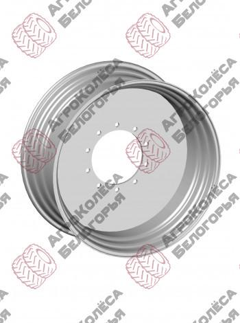 Основные колёсные диски Terrion ATM 5280 DW15Lх34