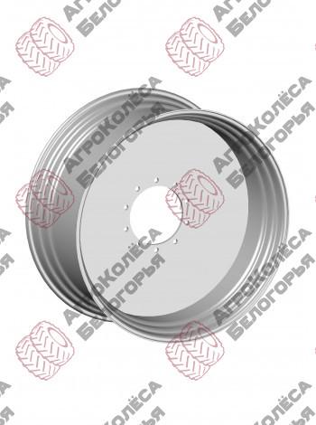 Основные колёсные диски Terrion ATM 5280 DW20х42