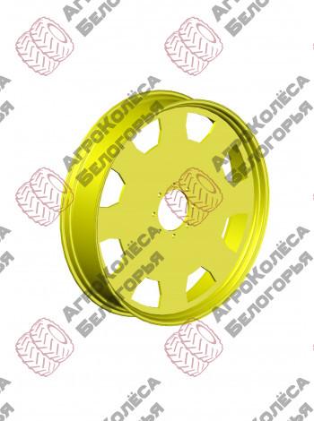 Основные колёсные диски Гварта 7 W10х46