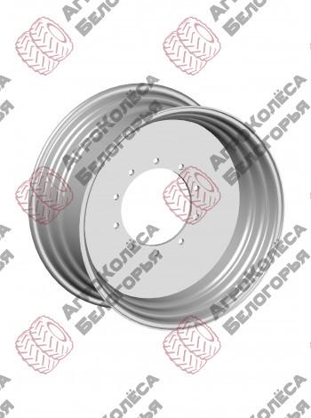 Основные колёсные диски Камаз TTX-215 DW15Lх30