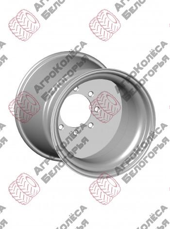 Основные колёсные диски МТЗ-82 DW16х17