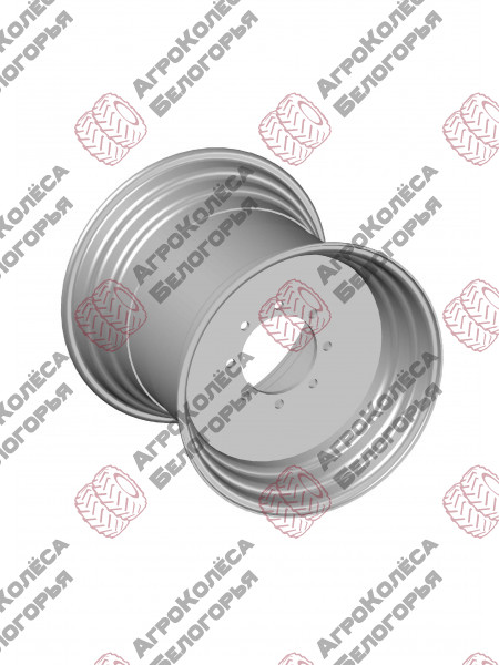 The main wheels of MTZ-82 DW24х26