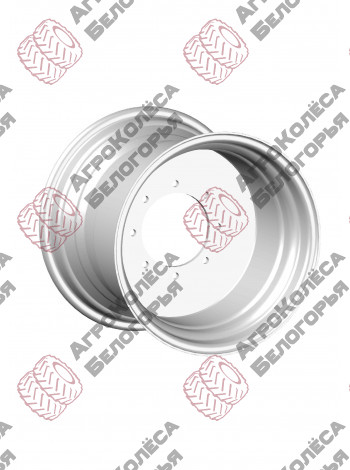 Основные колёсные диски Палессе КЗС-1218, КЗС-10К DW16х24