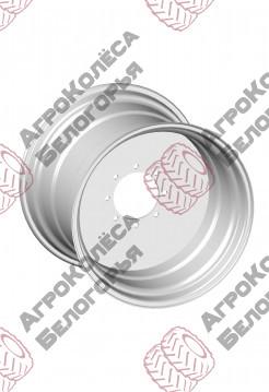 Основные колёсные диски Палессе КЗС-1218 DW27Bх32