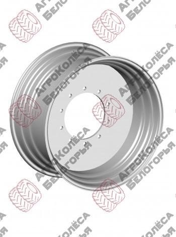 Основные колёсные диски XTX-215 DW15Lх30
