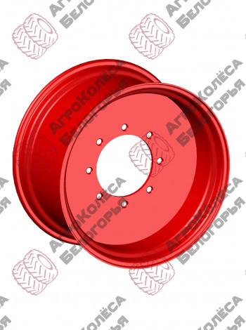 Основные колёсные диски Zetor 4135F W13х24