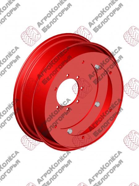 Main wheels Zetor 4135F W8х32
