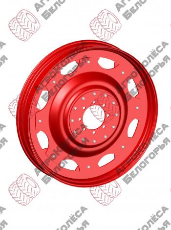 Основные колёсные диски Zetor 4135F W8х48