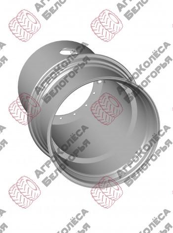 Дополнительные колёсные диски Buhler 2375 DW23Aх38