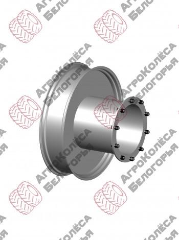 Дополнительные колёсные диски Case JX 110 W10х46