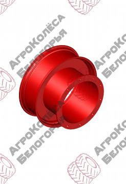 Additional wheels Claas Arion 430 W10х32