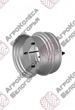 Additional wheels DEUTZ-FAHR 260 DW15Lх34