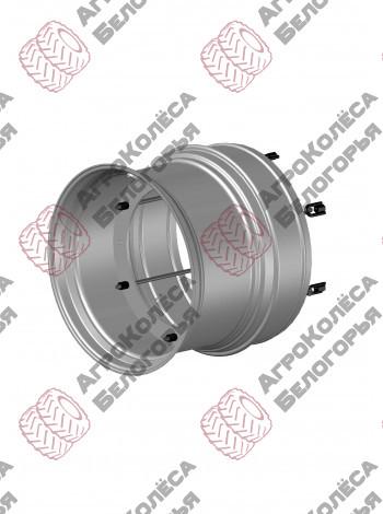 Дополнительные колёсные диски DEUTZ-FAHR 9340 DW23Bх42