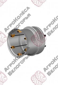 Additional wheels DEUTZ-FAHR 9340 DW25х42