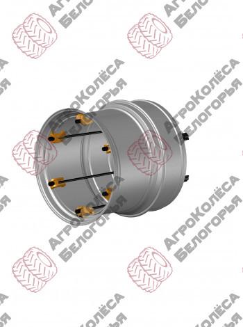 Дополнительные колёсные диски DEUTZ-FAHR 9340 DW25х42