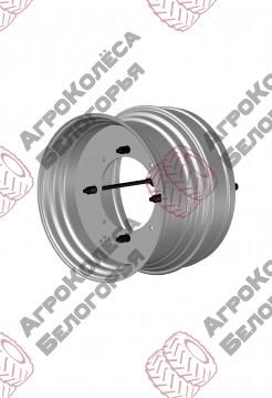 Additional wheels DEUTZ-FAHR L720 DW15Lх30