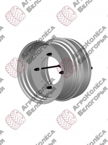 Дополнительные колёсные диски DEUTZ-FAHR L720 DW15Lх30