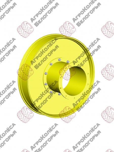 Additional wheels John Deere 6170M W10х54