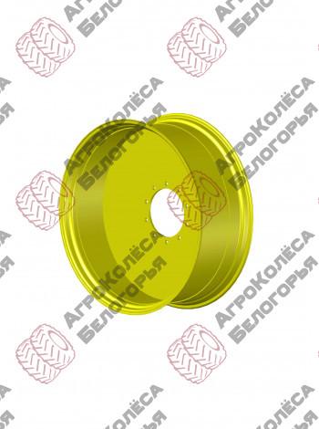 Дополнительные колёсные диски John Deere 7730 W16х46