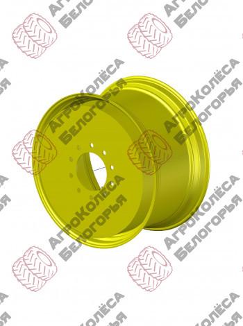 Дополнительные колёсные диски John Deere 9430 DW23Bх42