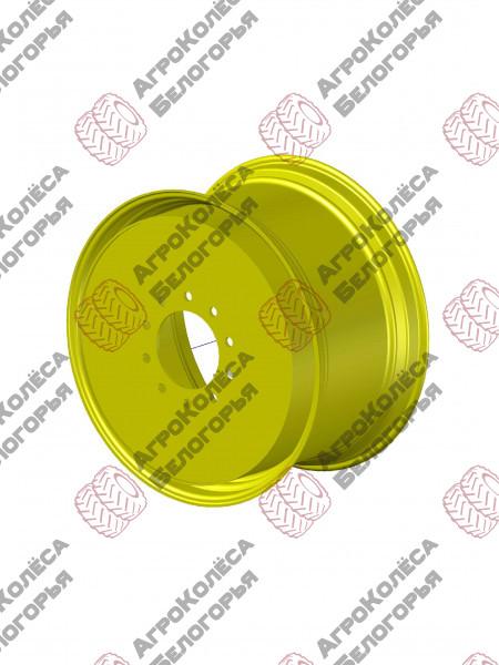 Additional wheels John Deere 9430 DW23Bх42