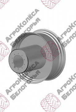 Additional wheels Massey Ferguson 7624 DW18х24
