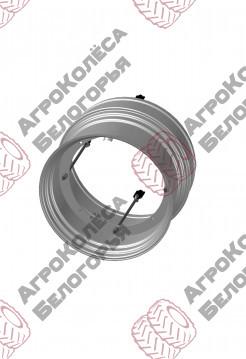 Additional wheels Terrion 5280 DW20х42