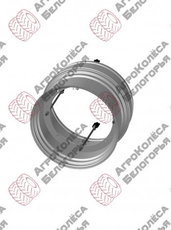 Дополнительные колёсные диски Terrion 5280 DW20х42