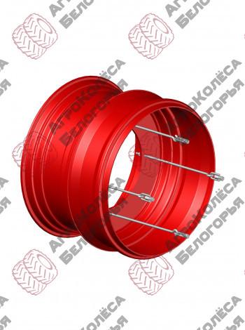 Дополнительные колёсные диски Zetor 4135F DW16Lх38