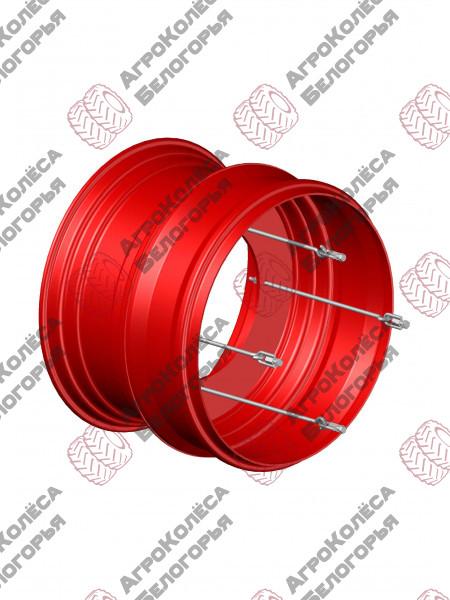 Additional wheels Zetor 4135F DW16Lх38