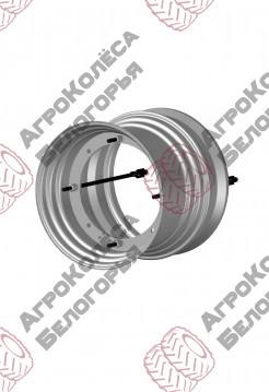 Дополнительные колёсные диски Case 210 DW18x28