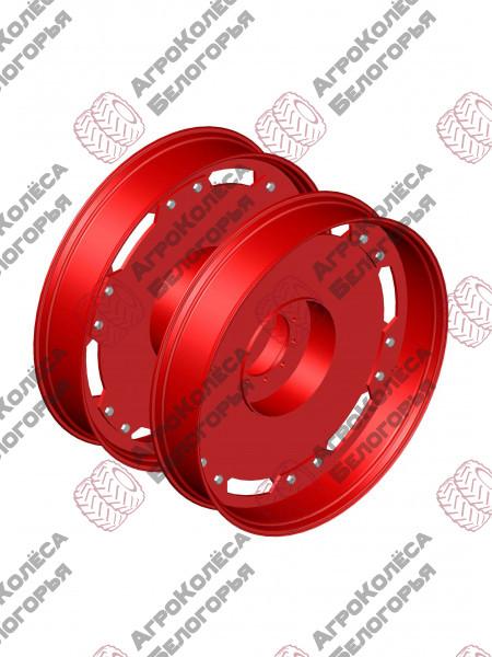 Колёсные диски для междурядья Claas W10x54