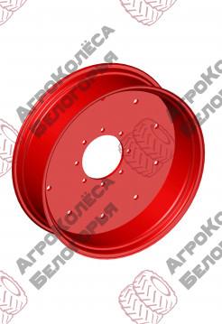 Колёсные диски для междурядья Claas W10x32