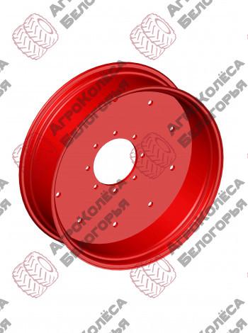 Колёсные диски для междурядья Fendt W10x32