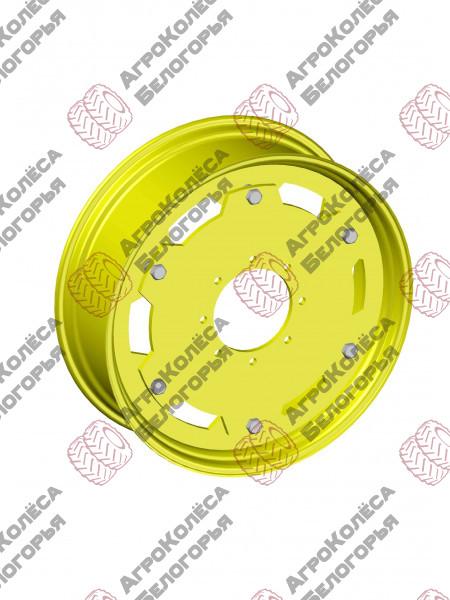 Колёсные диски для междурядья John Deere W10x32