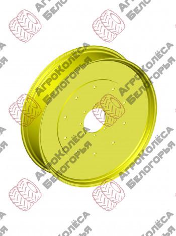 Колёсные диски для междурядья John Deere W10x46